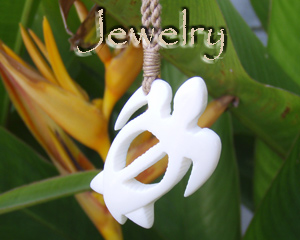hawaiian jewelry